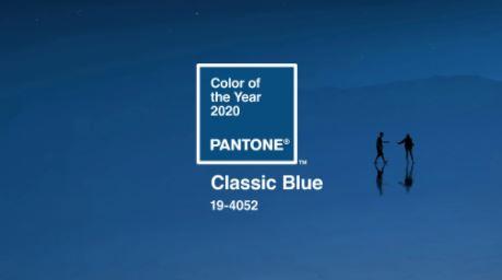 pantone classic