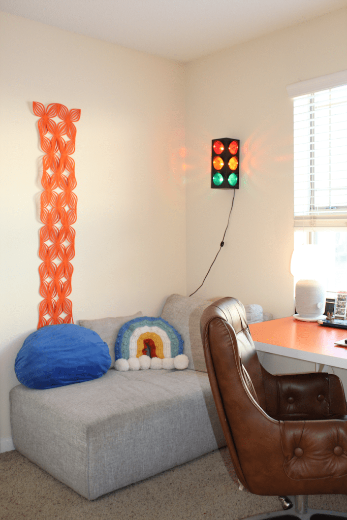homey homies - multipurpose office space